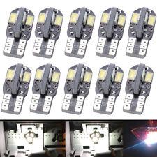 10* CANBUS T10 12V W5W  COOL WHITE LED CAR TAIL SIDE LIGHTS TURN PARK BULB AU