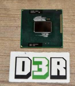 CPU / Processeur - Socket G2 - Intel - SR0CH - Core i5-2450M - 2.5 Ghz - 3 Mo