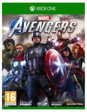 Marvel's Avengers -- Edizione Standard (Microsoft Xbox One, 2020)