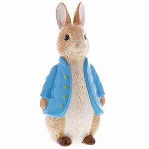 Beatrix Potter Peter Rabbit Money Bank A29292