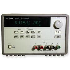 Agilent E3632A 120W Power Supply