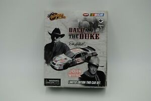 Winners Circle NASCAR 1/64 Dale and The Duke #3 Limited Edition Two Car Set