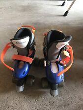 Kids Roller Skates Size Y 11 - 13