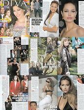 Diva Sylvester Stallone,Bar Refaeli,Angelina Jolie,Bo Derek,Brooke Shields