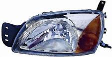 FARO FANALE PROIETTORE C / MOTORE ELETTRICO DX ANTERIORE Ford FIESTA - COURIER