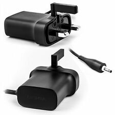Genuine Nokia Mains Wall Charger AC-11X for 6300 6300i 6500 6303 Classic 6220 UK