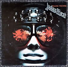 33t Judas Priest - Killing Machine (LP) - 1978