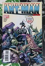 Irredeemable Ant-Man Lot of 9 Issues 2007 Marvel Comics Kirkman Avengers Sharp