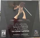 Star Wars Clone Wars Gentle Giant Roron Corobb Ltd Ed Maquette, Plse See Descrip