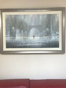 jeff rowland original painting