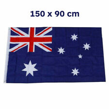 🔥Large Australian Aussie Flag Australia Day OZ Heavy Duty Outdoor 90cm x 150cm