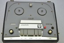 Seltsam zu finden Tonbandgerät: ACEC Lugavox – Sammlerstück!!