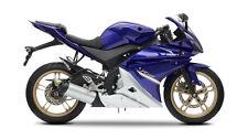 Fairing Kit For Yamaha YZF-R125 2008 2009 2010 2011 2012 2013 Blue White