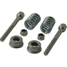 EMK001 Exhaust Front PIPE KIT Bolts & Springs