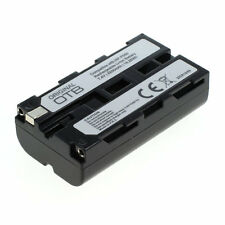 Batterie battery Akku accu für Sony NP-F550 2200mAh