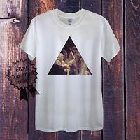 Angels T-Shirt For Men Women or Unisex| Religion Christ Catholic Jesus Heaven