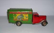 Triang Minic Carter Paterson Box Van N.B
