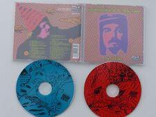 CD ALBUM CAPTAIN BEEFHEART & THE MAGIC BAND Live n rare OZITCD 9003