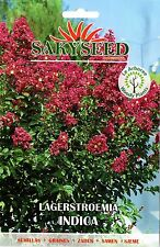 25 Semi/Seeds LAGERSTROEMIA INDICA