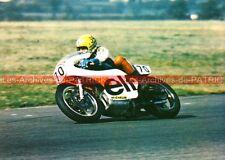 COULON Philippe : YAMAHA TZ 750 Carte Postale Moto Motorcycle Postcard