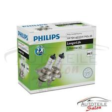 Philips Vision H4 LongLife Doppelpack