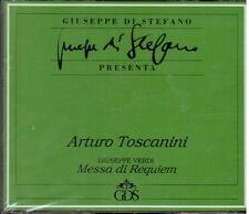 Verdi: Requiem / Toscanini, Tebaldi, Prandelli, Elmo Siepi, Milano 26.6.1950 CD