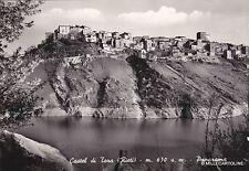 # CASTEL DI TORA: PANORAMA