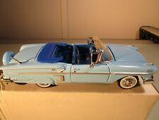 1958 Chev Impala Convertible diecast Fairfield Collectibles
