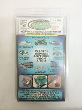 Plastex Multi-Purpose Repair Kit (Standard, Clear)