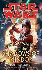 Star Wars  Luke Skywalker and the Shadows of Mindor-ExLibrary