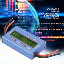 Dc Power Analyser Watt Volt Amp Meter 0 60v 0 100a Solar Wind Analyzer Ammeter U