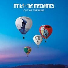 Mike and the Mechanics - Out of the Blue - New CD Album