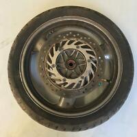 Front wheel rim tyre disc rotors HONDA ST1100 1100 1995