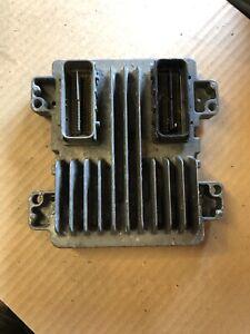 2010-2015 Chevrolet Engine Computer Unit ECU PCM OEM PN: 12633238