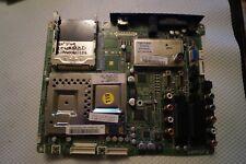 """MAIN BOARD BN41-00813E-MP1.0 BN94-01472M per 40"""" SAMSUNG LE40R88BD, LTA400WT-L06"""