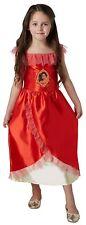 déguisement de carnaval ELENA AVALOR Taille Moyenne Fille Original RUBIE'S