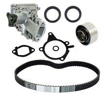 For Mazda Protege 90-94 SOHC Timing Belt KIT Tensioner Water Pump & Seals