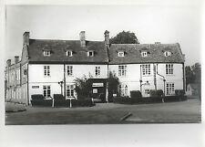 The Bull Inn, Barton Mills Suffolk, Large 1966 Photograph
