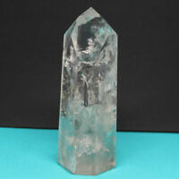 Clear Quartz Crystal 11.5cm 4.5inch Blessed Energised Casa Brazil C220