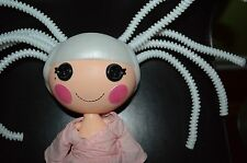 LALALOOPSY Silly Hair SUZETTE La Sweet Full Size Doll Bendy Hairstyle 12-09 2009