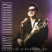 ROY ORBISON - LIVE IN MELBOURNE   CD NEU