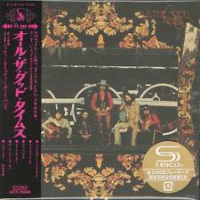 NITTY GRITTY DIRT BAND-ALL THE GOOD TIMES-JAPAN MINI LP SHM-CD Ltd/Ed H09