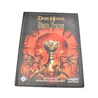 DARK HERESY Death Stars RPG Warhammer 40K book