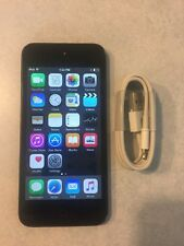Apple iPod touch 5th Generation Black (32 GB)     Bundle                      #2