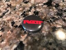 Ratt Button! Poison Quite Riot Twisted Sister