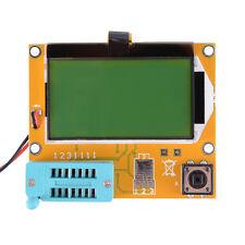LCR-T4 Transistor Tester Diode Triode Capacitance ESR Meter MOS PNP/NPN