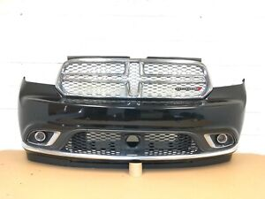 2014 2015 2016 2017 2018 2019 2020 dodge durango front bumper need paint #6