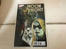 MOON KNIGHT (Marvel 2011) #6 VF/NM Bendis Punisher Daredevil Deadpool vol 4