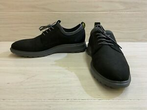 ECCO Cs20 Hybrid Derby Shoe - Men's Size US:8-8.5 / EU:42, Black