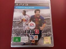 FIFA 13 EA SPORTS PS3 GAME - COMPLETE  * VGC